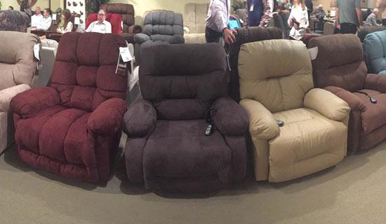 best-recliners