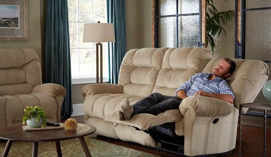 Etonnant Best Recling Sofa