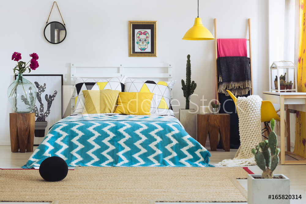 5 Popular Trends in Custom Bedroom Furniture