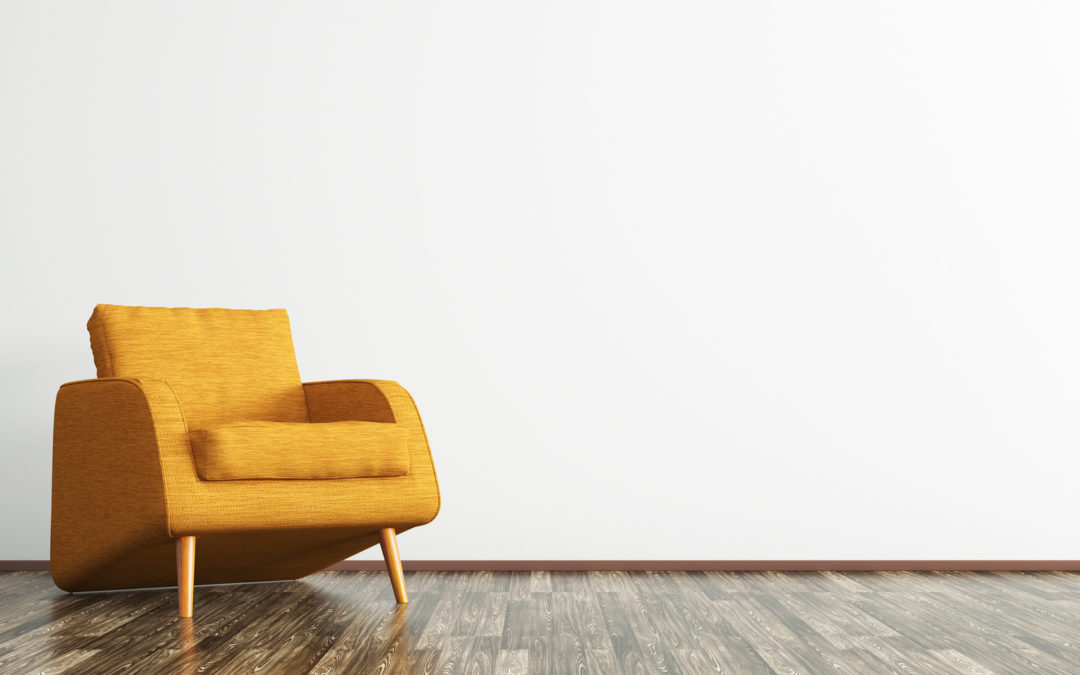 5 Key Tips for Buying an Accent Chair You'll Love