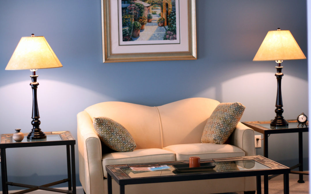 How to Choose the Perfect Loveseat for Your Living Room